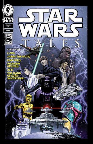Star Wars Tales #08