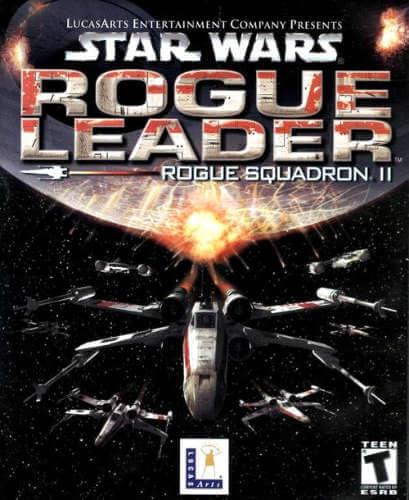 Rogue Squadron II: Rogue Leader