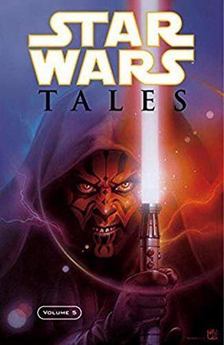 Star Wars Tales Volume 5