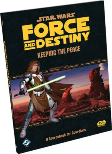 Force and Destiny: Keeping the Peace