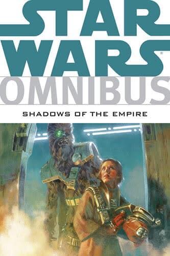 Omnibus: Shadows of the Empire