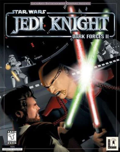 Dark Forces II: Jedi Knight