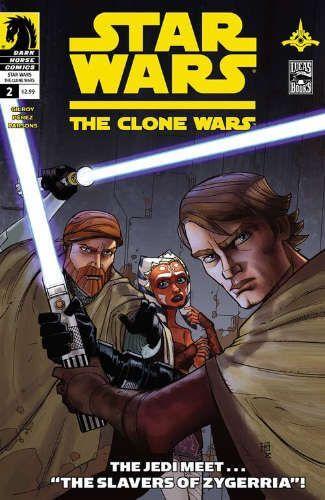 The Clone Wars #02