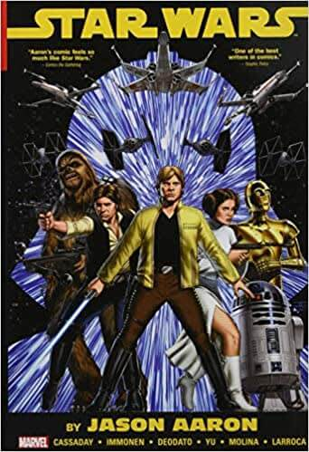 Star Wars (2015): Omnibus Collection