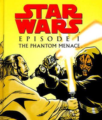 Episode I: The Phantom Menace (Mighty Chronicles)