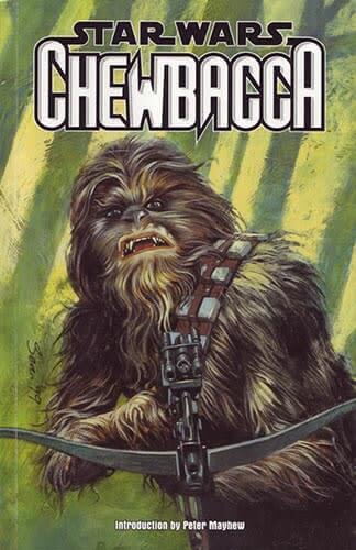 Chewbacca (2000) (Trade Paperback)