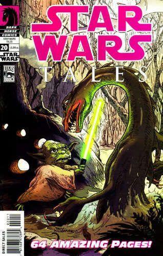 Star Wars Tales #20