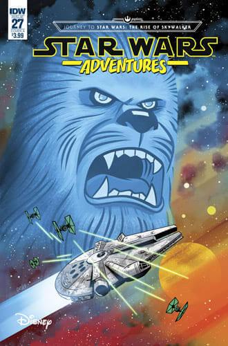 Star Wars Adventures (2017) #27