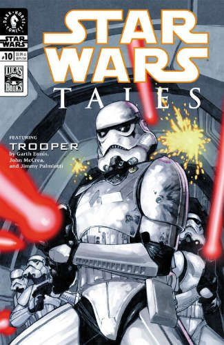 Star Wars Tales #10