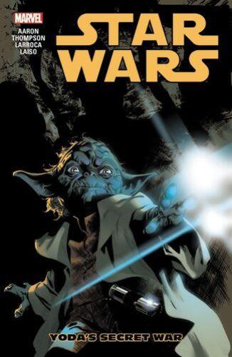Star Wars (2015) Vol. 5: Yoda's Secret War (Trade Paperback)