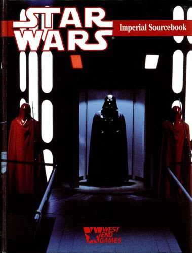 Imperial Sourcebook