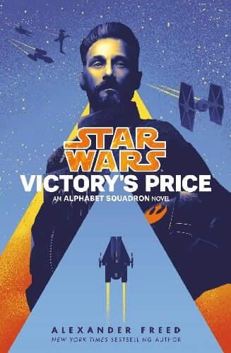 Alphabet Squadron:Victory's Price Cover