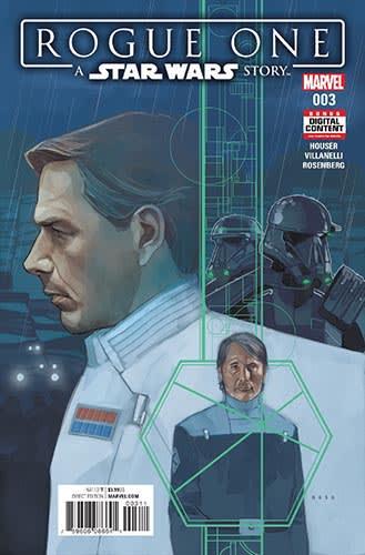 Rogue One: A Star Wars Story Adaptation #3