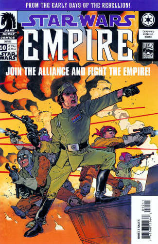 Empire #10: The Short, Happy Life of Roons Sewell, Part 1