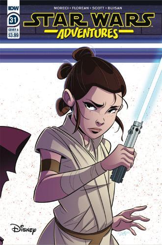 Star Wars Adventures (2017) #31
