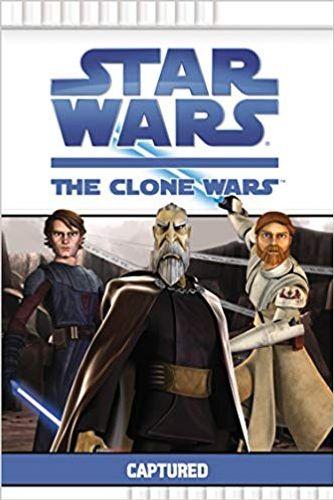 The Clone Wars: Captured