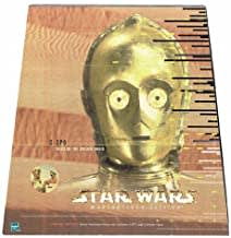 C-3PO: Tales of the Golden Droid