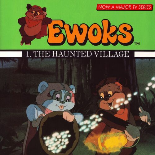 The Haunted Village