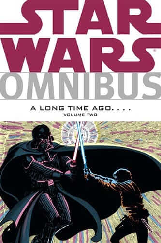 Omnibus: A Long Time Ago... Volume 5