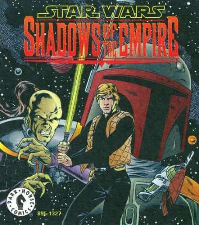 Shadows of the Empire (Ertl)