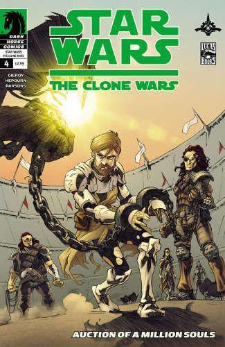 The Clone Wars #04
