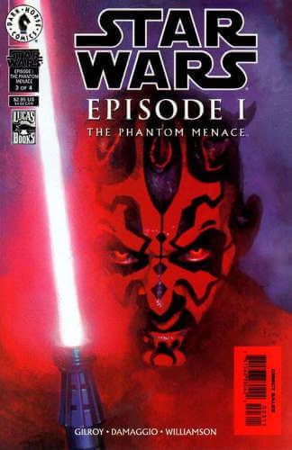 Episode I: The Phantom Menace #3