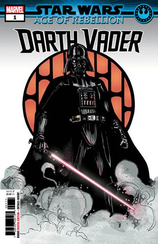 Age Of Rebellion: Darth Vader