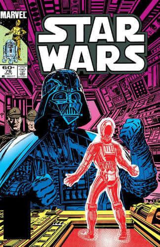 Star Wars (1977) #76: Artoo-Detoo to the Rescue