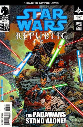 Republic #57: The Battle of Jabiim, Part 3