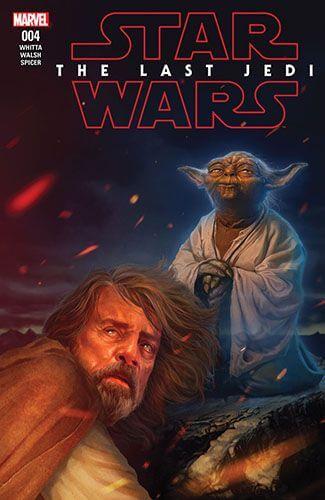 The Last Jedi Adaptation 4