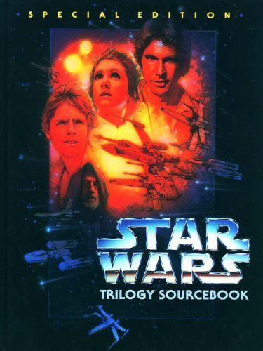Star Wars Trilogy Sourcebook, Special Edition