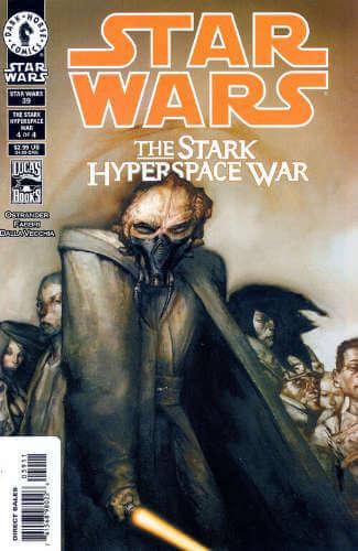 Republic #39: The Stark Hyperspace War, Part 4