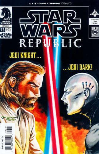Republic #53: Blast Radius