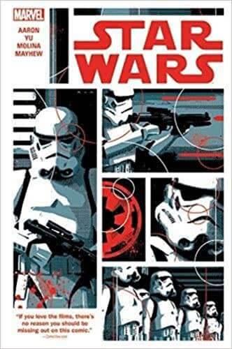 Star Wars (2015): Hardcover Omnibus Volume 2