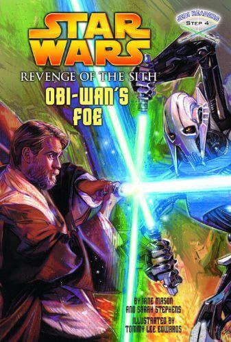 Obi-Wan's Foe