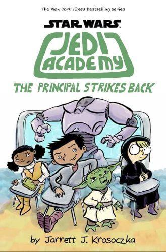Jedi Academy: The Principal Strikes Back