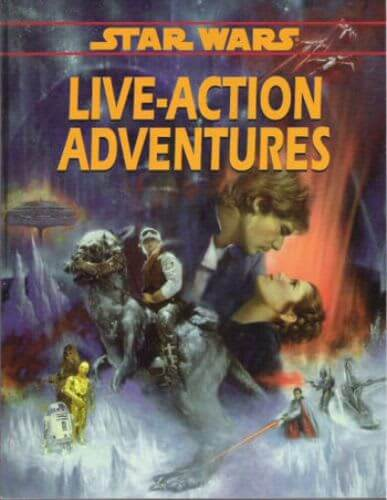 Live-Action Adventures
