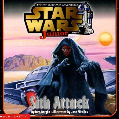 Sith Attack