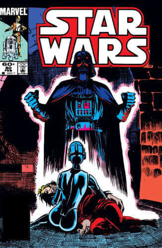 Star Wars (1977) #80: Ellie