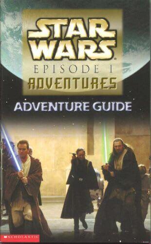 Episode I Adventures Guide
