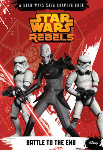 Rebels: Battle to the End