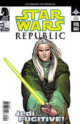Republic #80: Into the Unknown, Part 2