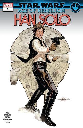 Age Of Rebellion: Han Solo