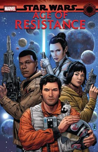 Age of Resistance: Hardcover Collection