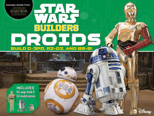 Star Wars Builders: Droids