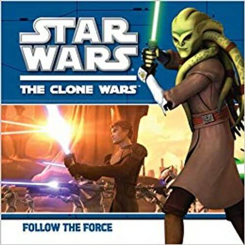 The Clone Wars: Follow The Force