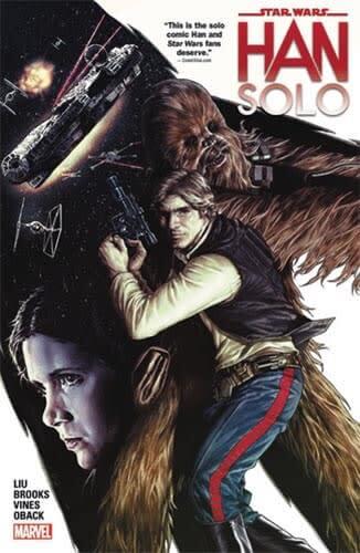 Han Solo: Trade Paperback