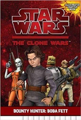 The Clone Wars: Bounty Hunter: Boba Fett