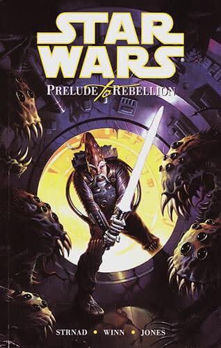 Republic: Prelude to Rebellion