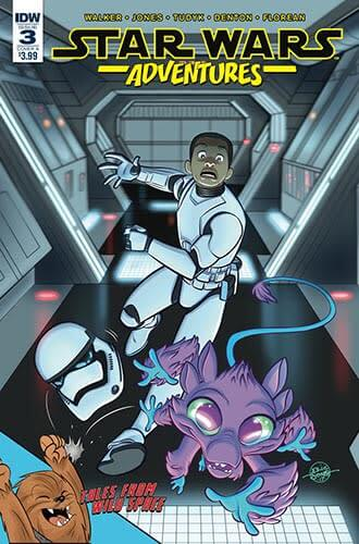 Star Wars Adventures (2017) #03